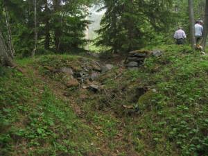 sitesud avant fouilles